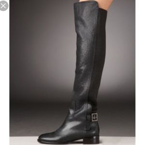 Tory Burch 🖤 Marsden Over the Knee Boot